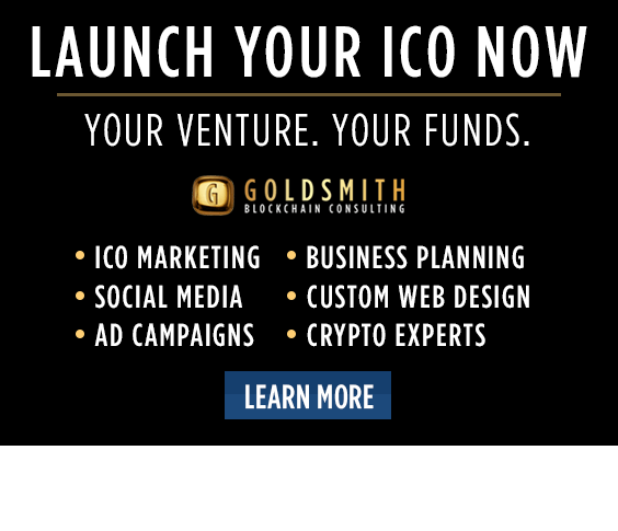Launch Your Initial Coin Offering