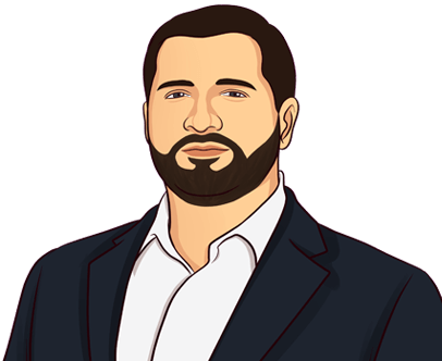 Michael Rosenblat - Cryptocurrency Advisor for Goldsmith Blockchain Consultants